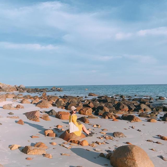 Côn Đảo - thiên đường nghỉ dưỡng khiến nhiều hoa hậu, ngôi sao phải siêu lòng: Nhiều resort sang chảnh giảm giá hết mức, thiên nhiên yên bình đến dễ chịu - Ảnh 16.