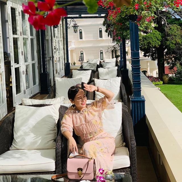 5 khách sạn 5 sao có view đẹp hút tầm mắt ở Đà Lạt: Muốn trốn nắng hè, bạn nhất định nên đến để tận hưởng không khí tuyệt vời của cao nguyên - Ảnh 2.