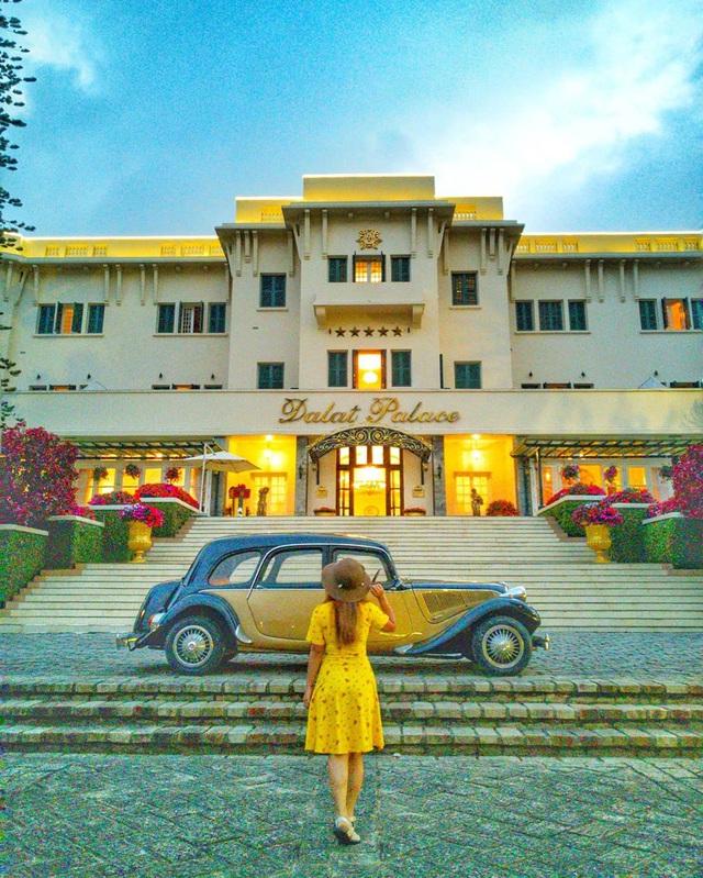 5 khách sạn 5 sao có view đẹp hút tầm mắt ở Đà Lạt: Muốn trốn nắng hè, bạn nhất định nên đến để tận hưởng không khí tuyệt vời của cao nguyên - Ảnh 1.