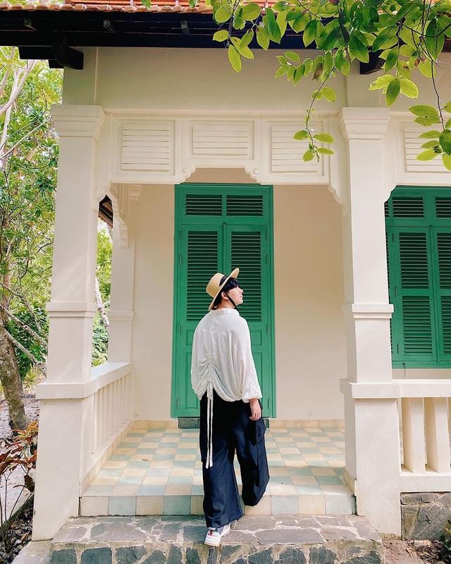 Côn Đảo - thiên đường nghỉ dưỡng khiến nhiều hoa hậu, ngôi sao phải siêu lòng: Nhiều resort sang chảnh giảm giá hết mức, thiên nhiên yên bình đến dễ chịu - Ảnh 11.