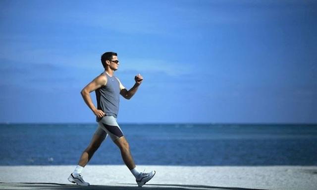 Chỉ cần thực hiện đều đặn 1 việc đơn giản này mỗi ngày, bạn đã có thể sở hữu cơ thể khỏe mạnh - Ảnh 1.
