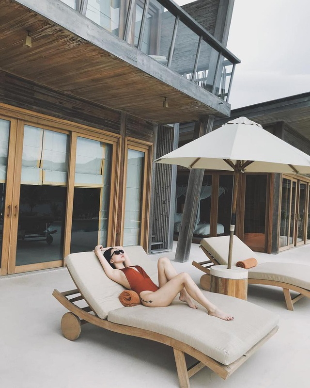 Côn Đảo - thiên đường nghỉ dưỡng khiến nhiều hoa hậu, ngôi sao phải siêu lòng: Nhiều resort sang chảnh giảm giá hết mức, thiên nhiên yên bình đến dễ chịu - Ảnh 5.