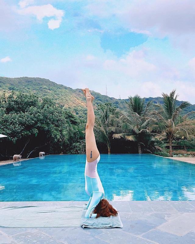 Côn Đảo - thiên đường nghỉ dưỡng khiến nhiều hoa hậu, ngôi sao phải siêu lòng: Nhiều resort sang chảnh giảm giá hết mức, thiên nhiên yên bình đến dễ chịu - Ảnh 3.