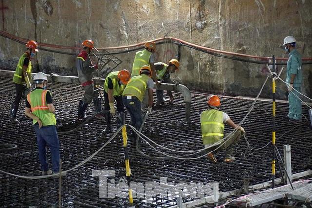 Hà Nội chưa vay được 20 triệu euro cho dự án đường sắt - Ảnh 1.