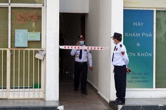 Bộ Công an nói về quá trình điều tra vụ tiến sĩ Bùi Quang Tín tử vong - Ảnh 1.
