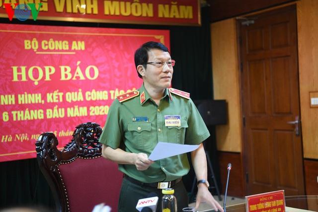 Bộ Công an nói về quá trình điều tra vụ tiến sĩ Bùi Quang Tín tử vong - Ảnh 2.