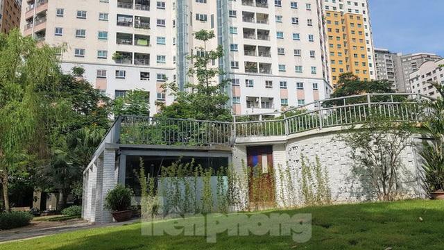 Cả nghìn căn hộ đô thị mẫu ở Hà Nội, không phòng cộng đồng - Ảnh 3.