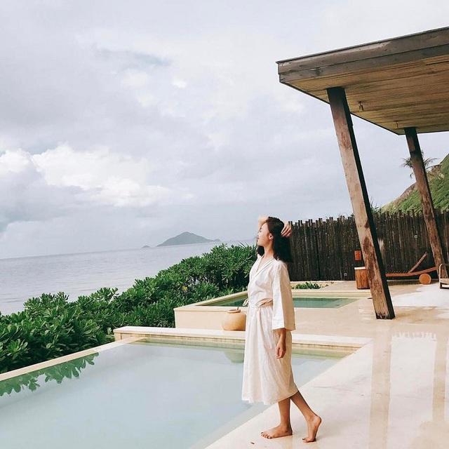 Côn Đảo - thiên đường nghỉ dưỡng khiến nhiều hoa hậu, ngôi sao phải siêu lòng: Nhiều resort sang chảnh giảm giá hết mức, thiên nhiên yên bình đến dễ chịu - Ảnh 4.