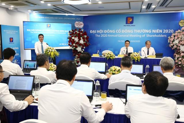 ĐHCĐ Petrolimex: Quý II ước lãi 350 tỷ đồng, công ty nhiên liệu bay vẫn lỗ - Ảnh 3.