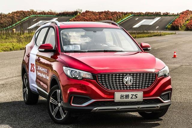 Loạt SUV Trung Quốc mới sắp chen chân vào Việt Nam: Nhiều công nghệ, giá rẻ đấu xe Nhật, Hàn - Ảnh 2.