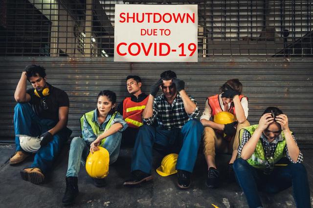 Project Syndicate: Khi Covid-19 đi qua, 9 nghìn tỷ USD được bơm vào kinh tế toàn cầu sẽ để lại gì? - Ảnh 1.