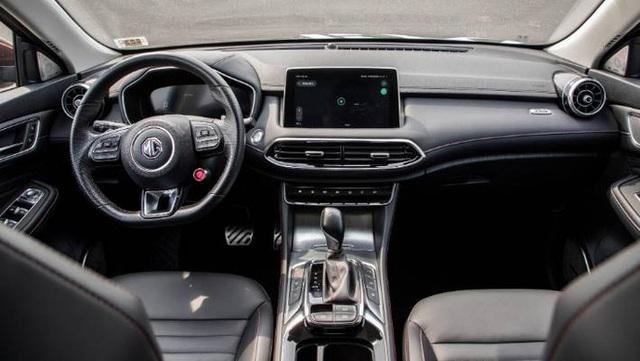 Loạt SUV Trung Quốc mới sắp chen chân vào Việt Nam: Nhiều công nghệ, giá rẻ đấu xe Nhật, Hàn - Ảnh 3.