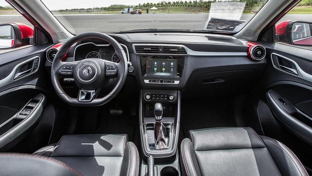Loạt SUV Trung Quốc mới sắp chen chân vào Việt Nam: Nhiều công nghệ, giá rẻ đấu xe Nhật, Hàn - Ảnh 4.