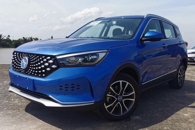 Loạt SUV Trung Quốc mới sắp chen chân vào Việt Nam: Nhiều công nghệ, giá rẻ đấu xe Nhật, Hàn - Ảnh 6.