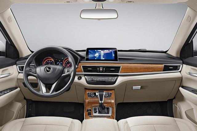 Loạt SUV Trung Quốc mới sắp chen chân vào Việt Nam: Nhiều công nghệ, giá rẻ đấu xe Nhật, Hàn - Ảnh 7.
