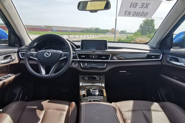 Loạt SUV Trung Quốc mới sắp chen chân vào Việt Nam: Nhiều công nghệ, giá rẻ đấu xe Nhật, Hàn - Ảnh 8.
