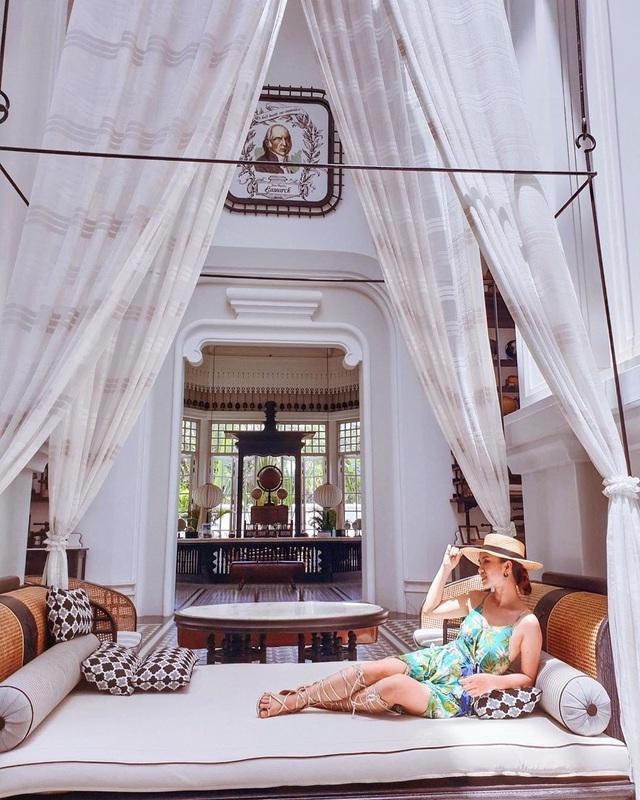 Du lịch Việt Nam hè này xịn chẳng kém gì ra nước ngoài: Vừa đẹp, vừa sang, lại giảm giá giật mình, ai không đi sẽ tiếc vô cùng - Ảnh 23.