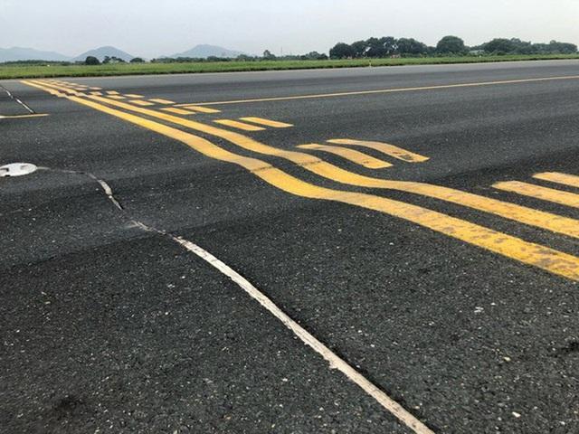 Nhà thầu nào được chọn để sửa chữa sân bay Nội Bài và Tân Sơn Nhất? - Ảnh 1.