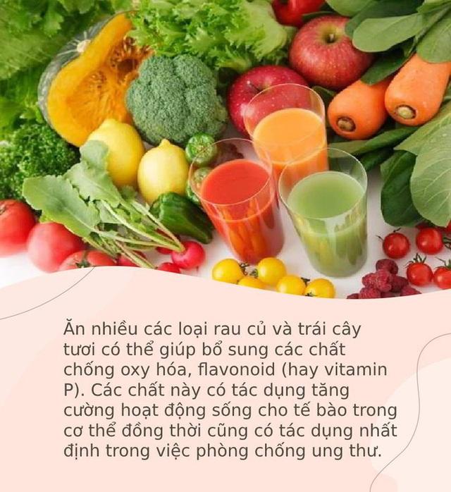"""Chế độ ăn uống là nguyên nhân chủ yếu gây ra ung thư đường tiêu hóa, bác sĩ khuyên tạo thói quen ăn uống tuân thủ """"2 nhiều 3 ít"""" để ngừa bệnh - Ảnh 1."""