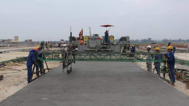 Nhà thầu nào được chọn để sửa chữa sân bay Nội Bài và Tân Sơn Nhất? - Ảnh 3.
