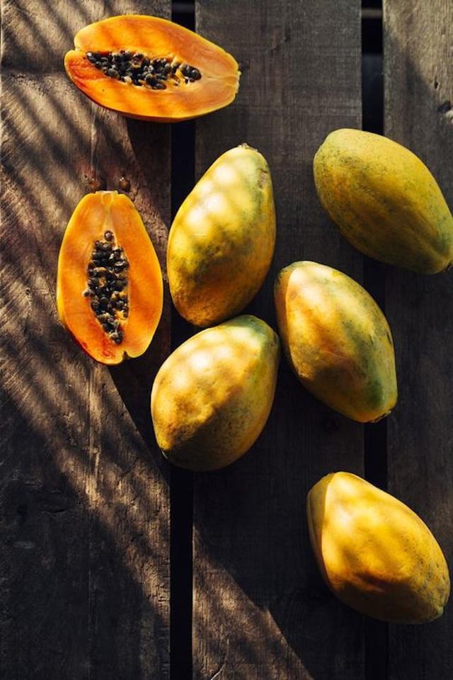 Đu đủ là kho báu từ thịt đến hạt nhưng hãy chú ý đến 3 điểm khi ăn để tránh đầu độc cơ thể, thậm chí là vô sinh - Ảnh 4.