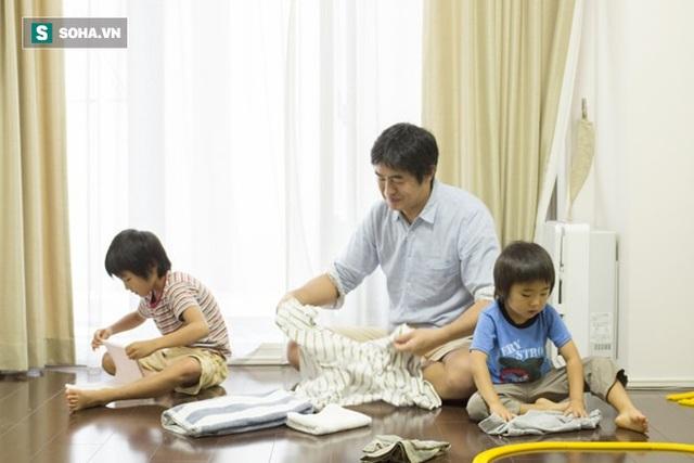 Muốn con cái sau này nên người, bố mẹ nhất định không được bỏ qua 5 việc quan trọng này - Ảnh 2.