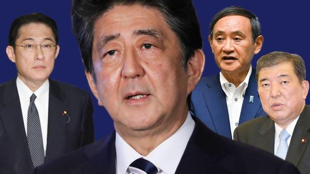 Đại dịch Covid-19 sẽ chấm dứt thời kỳ hoàng kim của Thủ tướng Nhật Shinzo Abe? - Ảnh 1.