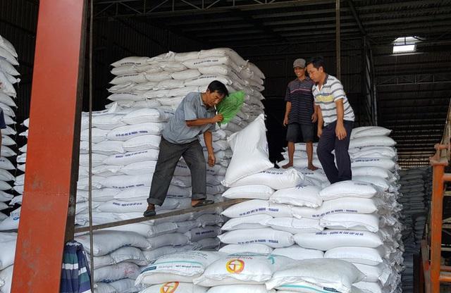 Philippines loại bỏ kế hoạch nhập khẩu 300.000 tấn gạo - Ảnh 1.