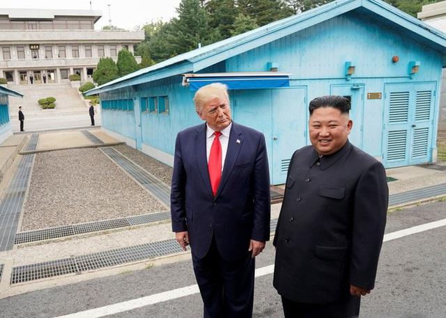 Trở nên cực kỳ khó đoán, điều gì đang xảy ra với ông Kim Jong-un?  - Ảnh 1.