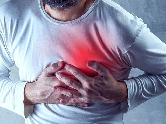 Phát hiện căn bệnh dễ gây nhồi máu cơ tim trong vòng 15 phút  - Ảnh 1.