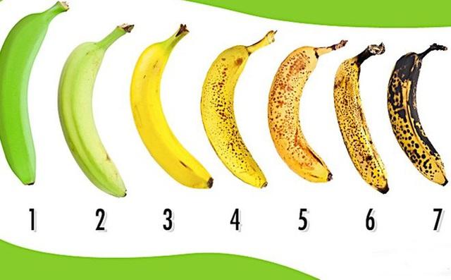 Mua chuối nên chọn quả thẳng hay cong? Câu trả lời chắc chắn sẽ khiến bạn bất ngờ - Ảnh 3.