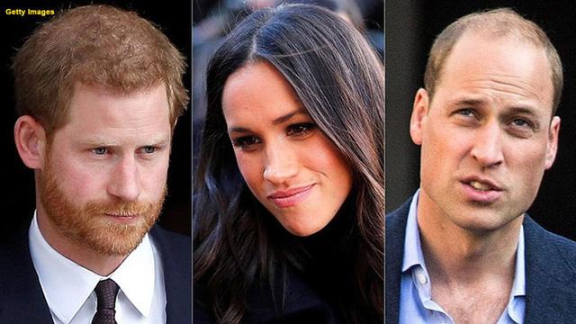 Mối thù hoàng gia: Hoàng tử William đã phá tan giấc mộng trục lợi từ gia đình nhà chồng của Meghan Markle bằng thái độ kiên quyết - Ảnh 1.