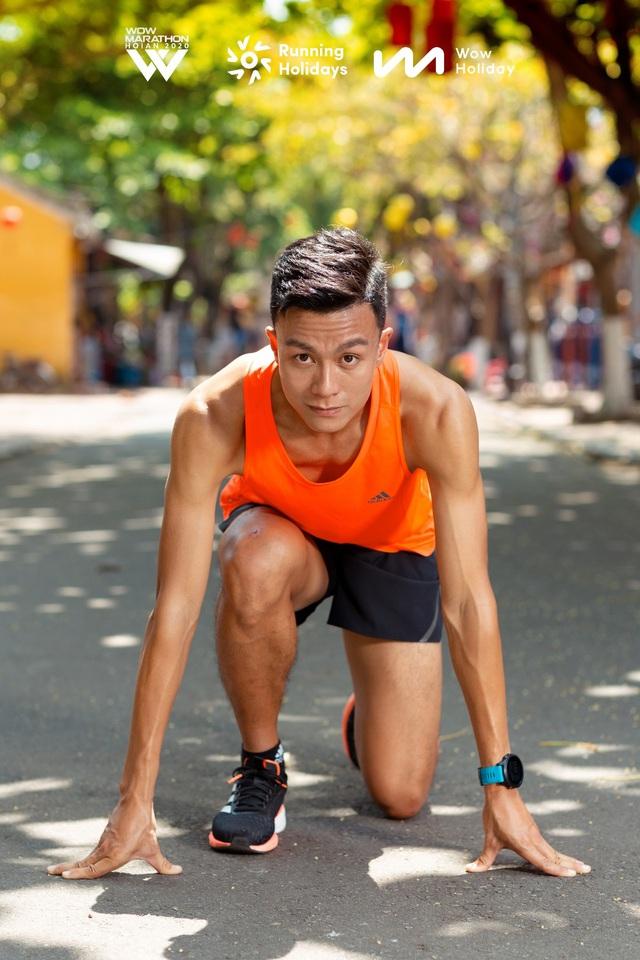 Điểm hẹn mới của Runners chuyên nghiệp: Những cung đường Hội An đầy cảm hứng - Ảnh 1.