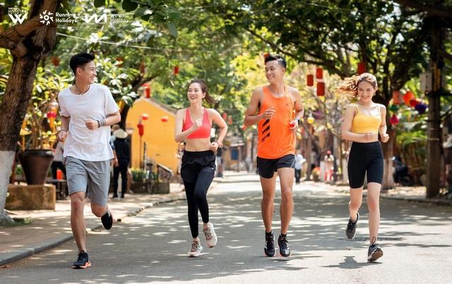 Điểm hẹn mới của Runners chuyên nghiệp: Những cung đường Hội An đầy cảm hứng - Ảnh 2.