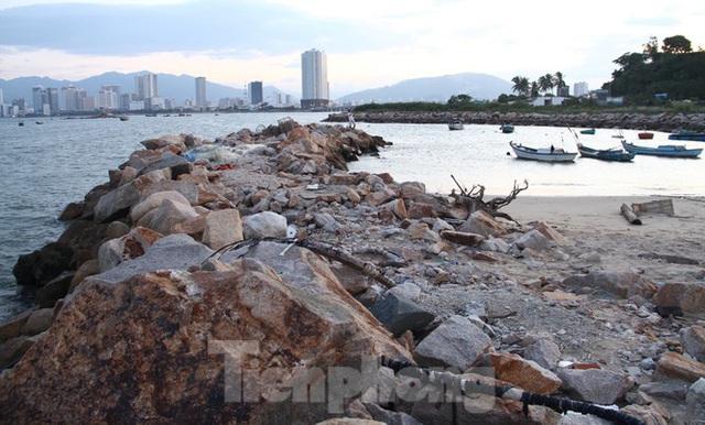 Khánh Hoà yêu cầu thu hồi siêu dự án 33 triệu đô lấn Vịnh Nha Trang - Ảnh 1.