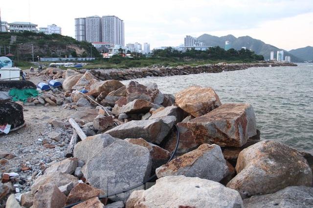 Khánh Hoà yêu cầu thu hồi siêu dự án 33 triệu đô lấn Vịnh Nha Trang - Ảnh 2.