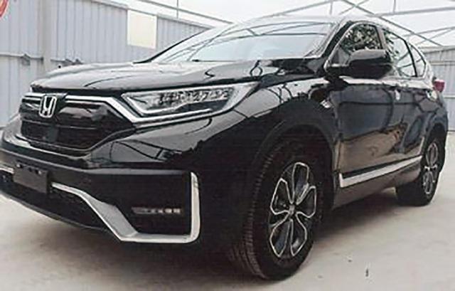Lộ diện Honda CR-V 2020 lắp ráp tại Việt Nam: 4 phiên bản, thiết kế mới, sẵn sàng chờ giảm trước bạ - Ảnh 2.