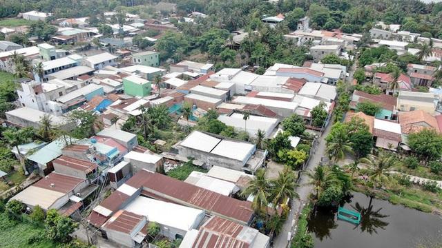Bên trong siêu đô thị bị quy hoạch treo gần 30 năm giữa lòng Sài Gòn - Ảnh 18.