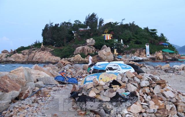 Khánh Hoà yêu cầu thu hồi siêu dự án 33 triệu đô lấn Vịnh Nha Trang - Ảnh 3.