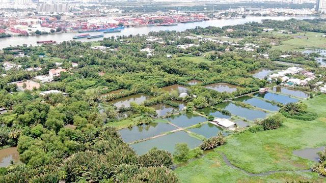 Bên trong siêu đô thị bị quy hoạch treo gần 30 năm giữa lòng Sài Gòn - Ảnh 30.