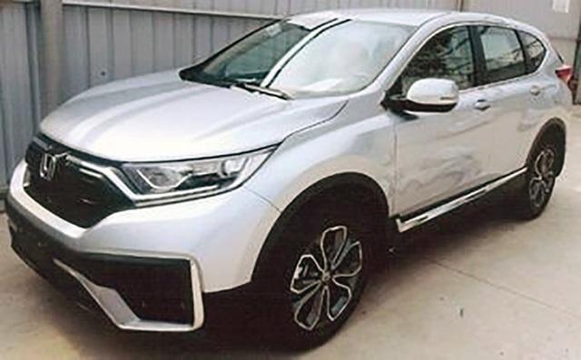 Lộ diện Honda CR-V 2020 lắp ráp tại Việt Nam: 4 phiên bản, thiết kế mới, sẵn sàng chờ giảm trước bạ - Ảnh 4.