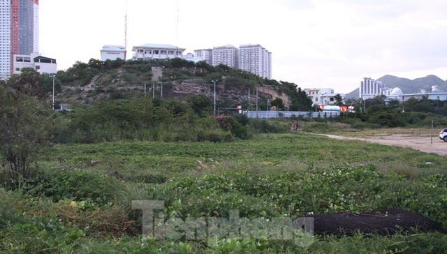 Khánh Hoà yêu cầu thu hồi siêu dự án 33 triệu đô lấn Vịnh Nha Trang - Ảnh 5.