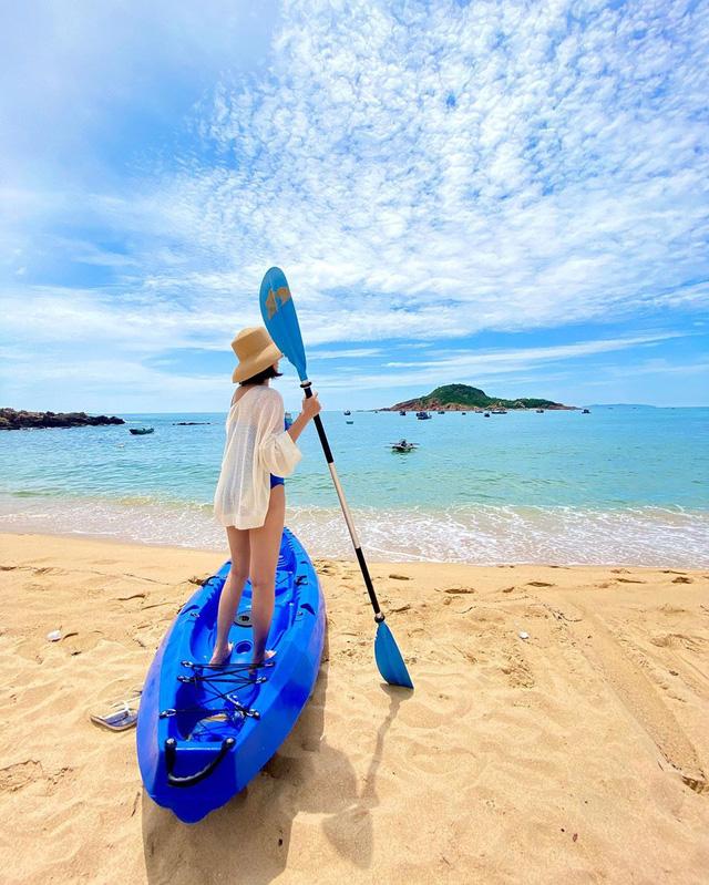 Đến Quy Nhơn chơi, đừng bỏ qua 6 resort cao cấp này để chuyến đi thêm trọn vẹn: Tận hưởng kỳ nghỉ hè sang chảnh và yên bình không thể nào quên - Ảnh 18.