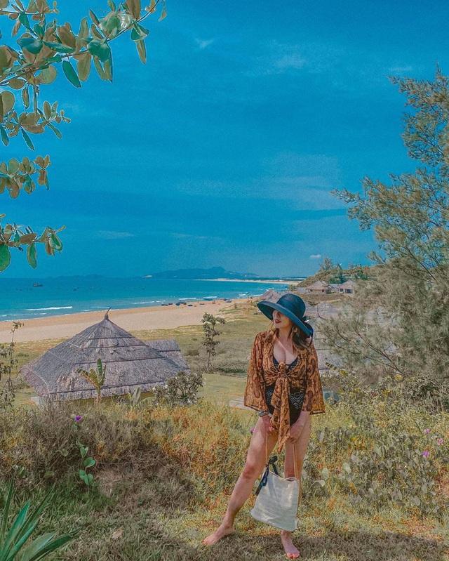 Đến Quy Nhơn chơi, đừng bỏ qua 6 resort cao cấp này để chuyến đi thêm trọn vẹn: Tận hưởng kỳ nghỉ hè sang chảnh và yên bình không thể nào quên - Ảnh 13.