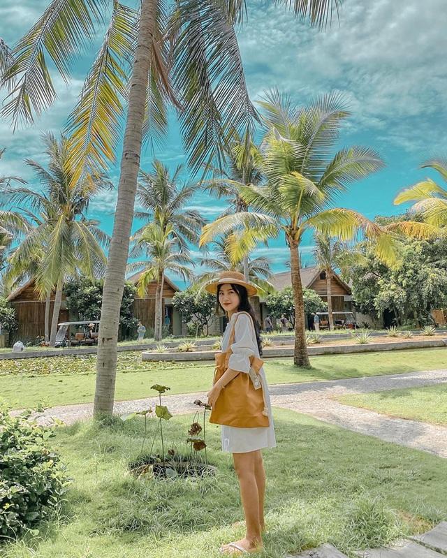 Đến Quy Nhơn chơi, đừng bỏ qua 6 resort cao cấp này để chuyến đi thêm trọn vẹn: Tận hưởng kỳ nghỉ hè sang chảnh và yên bình không thể nào quên - Ảnh 17.