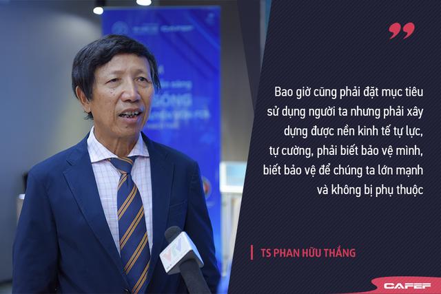 Toạ đàm trực tuyến: Việt Nam sẵn sàng đón sóng dịch chuyển vốn FDI - Cơ hội và thách thức - Ảnh 1.