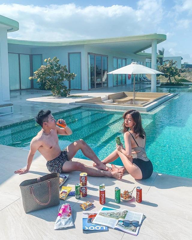 Đến Quy Nhơn chơi, đừng bỏ qua 6 resort cao cấp này để chuyến đi thêm trọn vẹn: Tận hưởng kỳ nghỉ hè sang chảnh và yên bình không thể nào quên - Ảnh 12.