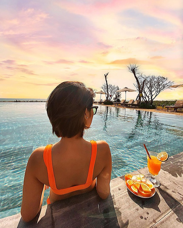 Đến Quy Nhơn chơi, đừng bỏ qua 6 resort cao cấp này để chuyến đi thêm trọn vẹn: Tận hưởng kỳ nghỉ hè sang chảnh và yên bình không thể nào quên - Ảnh 14.