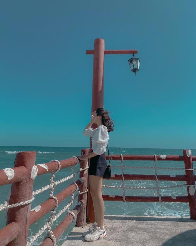 Đến Quy Nhơn chơi, đừng bỏ qua 6 resort cao cấp này để chuyến đi thêm trọn vẹn: Tận hưởng kỳ nghỉ hè sang chảnh và yên bình không thể nào quên - Ảnh 11.