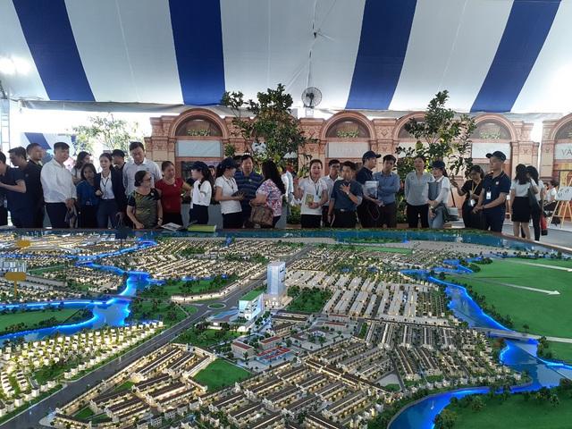 4 xu hướng chính của thị trường bất động sản năm 2020 - Ảnh 2.